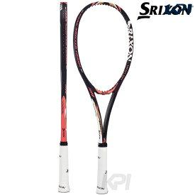 【全品10%OFFクーポン対象】SRIXON(スリクソン)「SRIXON X 100S(スリクソン X 100S) SR11701」ソフトテニスラケット
