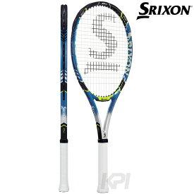 【全品10%OFFクーポン対象】「あす楽対応」SRIXON(スリクソン)「SRIXON REVO CX 4.0(スリクソン レヴォ CX 4.0) フレームのみ SR21706」硬式テニスラケット 『即日出荷』