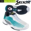 【全品10%OFFクーポン】スリクソン SRIXON テニスシューズ レディース ACTIVECTOR OMNI&CLY (アクティベクター) オム…