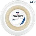 【全品10%OFFクーポン対象】テクニファイバー Tecnifibre テニスガット・ストリング X-ONE BIPHASE (エックスワンバ…