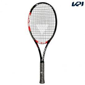 『全品10%OFFクーポン対象』【均一セール】Tecnifibre(テクニファイバー) T-Fight 305 VO2 Max T-ファイト305 VO2 BRTF24 硬式テニスラケット