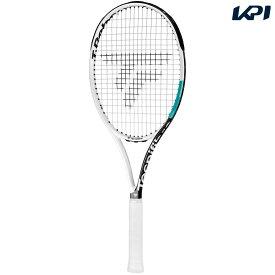 【対象ラケット20%OFFクーポン▼フレームのみ特典〜9/20】テクニファイバー Tecnifibre 硬式テニスラケット T-Rebound 298 IGA ティーリバウンド298 IGA イガ・シフィオンテク選手シグネチャーモデル TFRIS01 フレームのみ