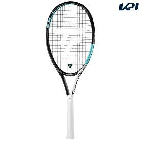 【最大4000円クーポン】「あす楽対応」「ガット張り上げ済」テクニファイバー Tecnifibre 硬式テニスラケット T-Rebound Tempo 265 ティーリバウンドテンポ TFRRE04『即日出荷』