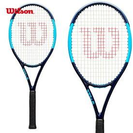 【全品10%OFFクーポン対象】錦織圭選手使用モデル ウイルソン Wilson 硬式テニスラケット ULTRA TOUR 95 CV ウルトラツアー95CV WR000711