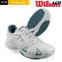 『即日出荷』 Wilson(ウイルソン)「RUSH DRAGON AC +(ラッシュ・ドラゴン AC ユニセックス プラス) WRS321320U」オールコート...