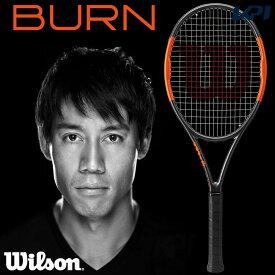 『3000円以上で10%OFFクーポン対象』「あす楽対応」Wilson(ウイルソン)「BURN 95 COUNTERVAIL(バーン95 カウンターヴェイル) WRT734110」硬式テニスラケット 『即日出荷』