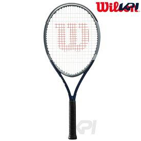 【20%OFFクーポン対象▼〜10/31 23:59】「あす楽対応」Wilson(ウィルソン)「TRIAD XP 3(トライアド XP3) WRT737820」硬式テニスラケット『即日出荷』【ウイルソンラケットセール】