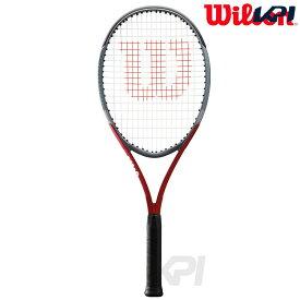 【20%OFFクーポン対象▼〜10/31 23:59】「あす楽対応」Wilson(ウィルソン)「TRIAD XP 5(トライアド XP5) WRT737920」硬式テニスラケット『即日出荷』【ウイルソンラケットセール】