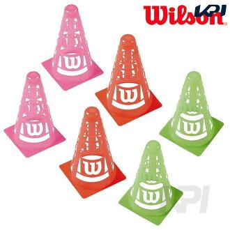 Wilson(威尔逊)EZ(容易)安全·Cornes(3色×各2种=6种安排)WRZ259500