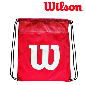 It is going to release it in Wilson Wilson tennis bag case W CINCH BAG WRZ877799 January ※Reservation