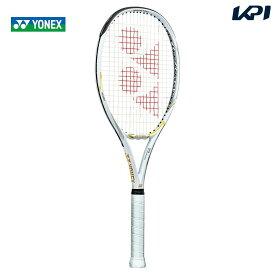 【10%OFFクーポン対象〜8/11】ヨネックス YONEX 硬式テニスラケット EZONE 100 NAOMI OSAKA LIMITED Eゾーン100 NOリミテッド 06EZ2NO 大坂なおみ選手モデル
