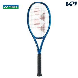【全品10%OFFクーポン対象】ヨネックス YONEX テニス 硬式テニスラケット EZONE 98 Eゾーン 98 06EZ98-566【エントリーでチューブプレゼント対象】