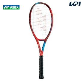 【全品10%OFFクーポン対象】ヨネックス YONEX テニス硬式テニスラケット Vコア 98 VCORE 98 06VC98 1月下旬発売予定※予約