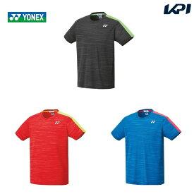 ポスト投函便【送料無料】ヨネックス YONEX テニスウェア ユニセックス ゲームシャツ(フィットスタイル) 10354 2020SS [ポスト投函便対応]