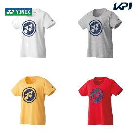 ヨネックス YONEX テニスウェア レディース Tシャツ 16430 2020SS [ポスト投函便対応]