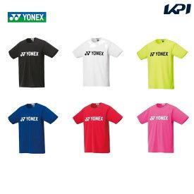 ヨネックス YONEX テニスウェア ユニセックス ドライTシャツ 16501 2020SS [ポスト投函便対応]