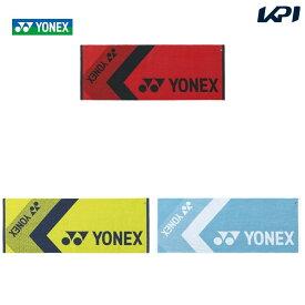 【全品10%OFFクーポン対象】ヨネックス YONEX テニスタオル スポーツタオル AC1061-2020