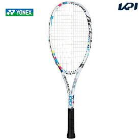 【全品10%OFFクーポン対象】ヨネックス YONEX ソフトテニスソフトテニスラケット ジュニア 「ガット張り上げ済」エースゲート 66 ACEGATE 66 ACE66G-011