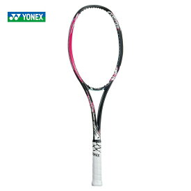 【10%OFFクーポン対象〜8/11】ヨネックス YONEX 軟式テニス ソフトテニスラケット ジオブレイク 50VERSUS GEOBREAK VS バーサス GEO50VS-604 フレームのみ
