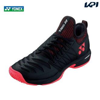 供尤尼克斯YONEX网球鞋人功率靠垫混合音乐列布3人GC全·红土网球场使用的SHTF3MGC-007