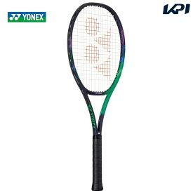 【ラケット15%OFFクーポン対象▼フレームのみ特典〜9/26】ヨネックス YONEX テニス硬式テニスラケット Vコア プロ97 VCORE PRO 97 03VP97-137 フレームのみ