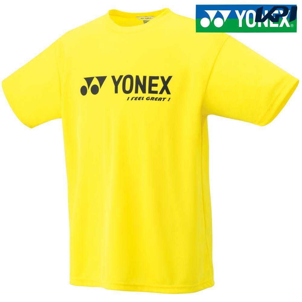 【期間限定!最大5000円クーポン】ヨネックス YONEX テニスウェア ジュニア ユニジュニアベリークールTシャツ 16201J-279 2018SS