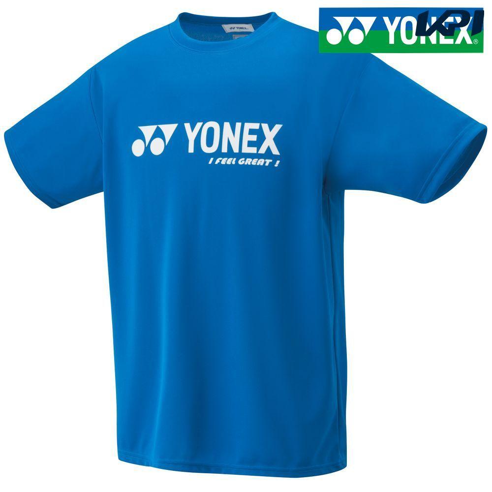 ヨネックス YONEX テニスウェア ジュニア ユニジュニアベリークールTシャツ 16201J-506 2018SS