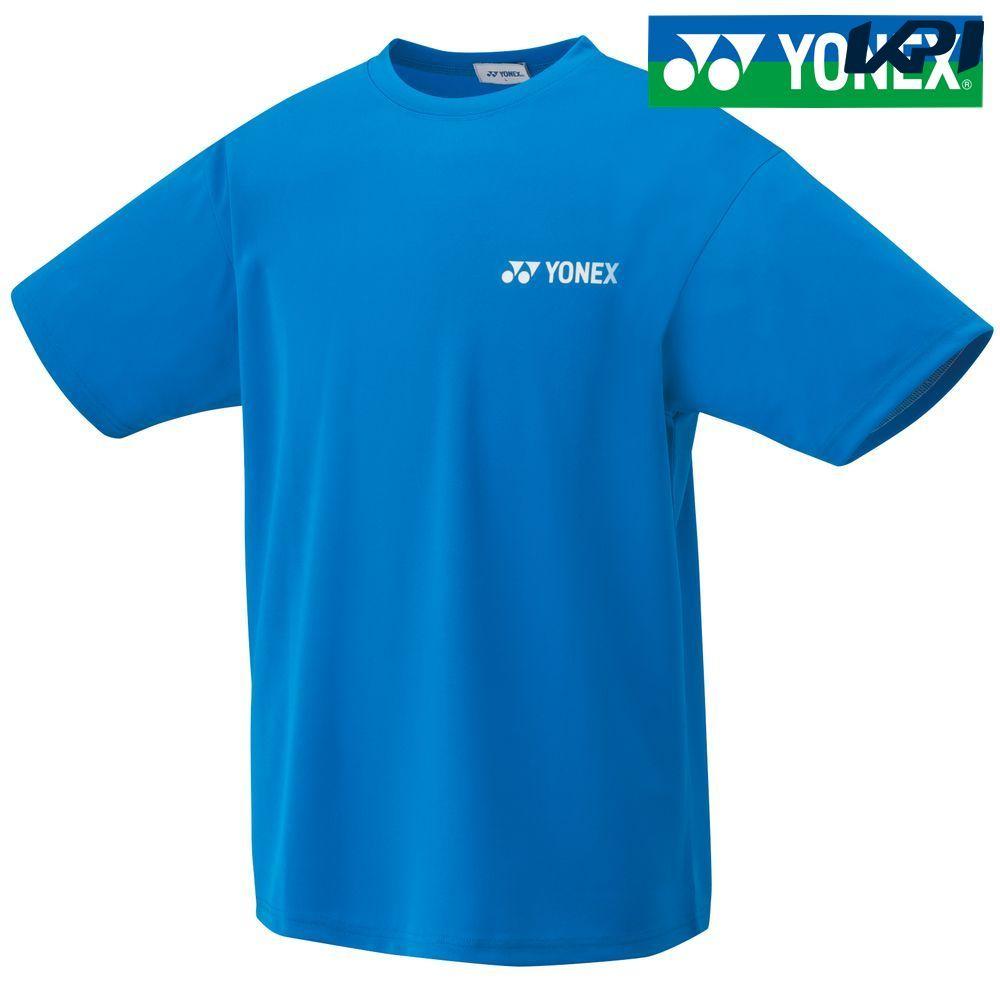 『全品10%OFFクーポン対象』ヨネックス YONEX テニスウェア ジュニア ジュニアドライTシャツ 16400J-506 2018SS
