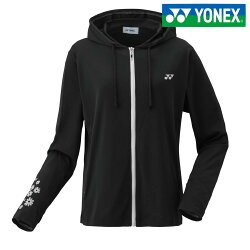 ヨネックスYONEXテニスウェアレディースウィメンズウォームアップパーカー57044-0072018SS3月下旬発売予定※予約
