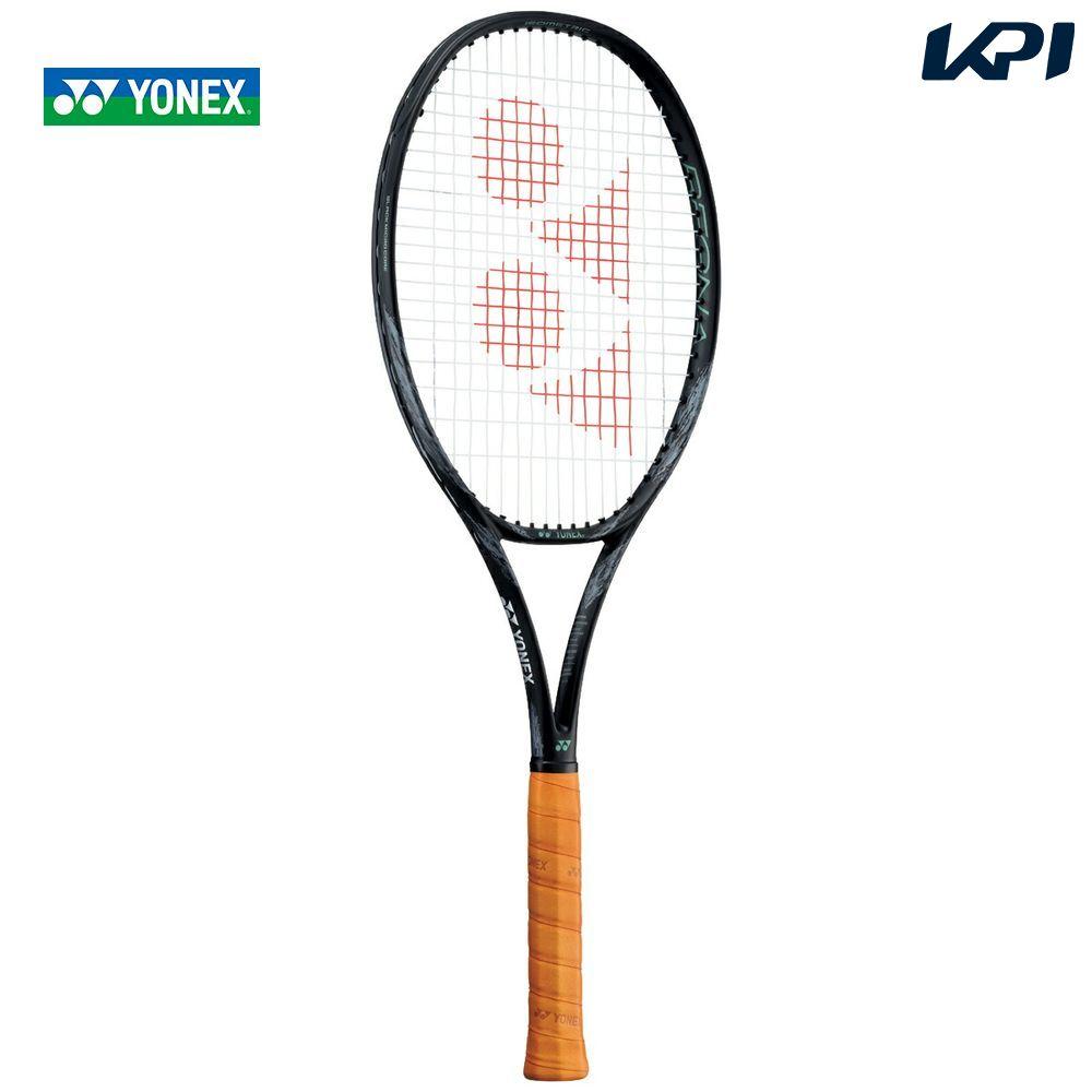YONEX ヨネックス 硬式テニスラケット REGNA 100 レグナ 100 02RGN100「カスタムフィット対応(オウンネーム可)」