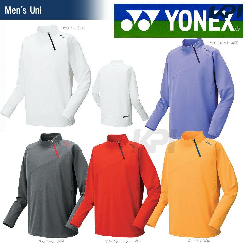 『即日出荷』 YONEX(ヨネックス)「Uni ユニミラートップ 30042」テニス&バドミントンウェア「2016SS」「あす楽対応」