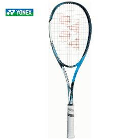 【全品10%OFFクーポン】ヨネックス YONEX ソフトテニスラケット F-LASER 5S エフレーザー5S FLR5S-786 ブラストブルー 2019年新色