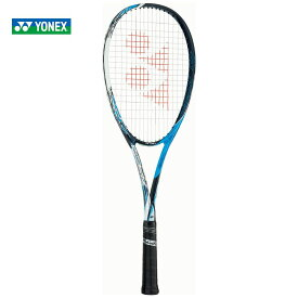 【全品10%OFFクーポン】ヨネックス YONEX ソフトテニスラケット F-LASER 5V エフレーザー5V FLR5V-786 ブラストブルー 2019年新色