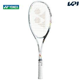 ヨネックス YONEX ソフトテニスラケット ジオブレイク 70S ステア GEOBREAK 70S STEER GEO70S-S 8月中旬発売予定※予約