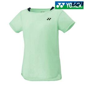 【全品10%OFFクーポン&エントリー3倍】「あす楽対応」ヨネックス YONEX テニスウェア レディース ウィメンズドライTシャツ 16332-776 2018SS[ポスト投函便対応]『即日出荷』