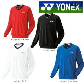 【全品10%OFFクーポン&エントリー3倍】YONEX(ヨネックス)「JUNIOR トレーナー 32019J」テニス&バドミントンウェア「2017SS」