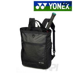 YONEX(ヨネックス)「2WAYトートバッグ(テニス1本用)BAG1851」テニスバッグ