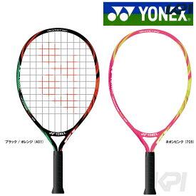 「あす楽対応」「ガット張り上げ済み」YONEX(ヨネックス)「V CORE Junior19(Vコア ジュニア19) VCJ19G」ジュニアテニスラケット 『即日出荷』