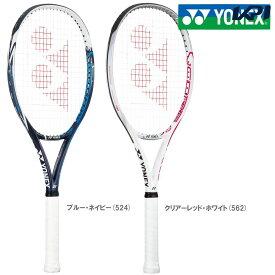 【全品10%OFFクーポン対象】【均一セール】ヨネックス YONEX テニス硬式テニスラケット VCORE SV SPEED Vコア SV スピード VCSVS