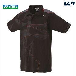 ヨネックスYONEXテニスウェアユニセックスゲームシャツ10272-0072018FW
