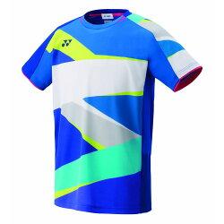 『全品10%OFFクーポン対象』ヨネックスYONEXバドミントンウェアメンズゲームシャツ(フィットスタイル)103092019SS
