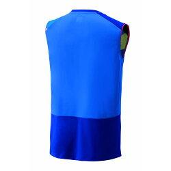 『全品10%OFFクーポン対象』ヨネックスYONEXバドミントンウェアメンズゲームシャツ(ノースリーブ)103102019SS
