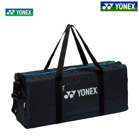 【全品10%OFFクーポン対象】ヨネックス YONEX ジムバッグL BAG18GBL-007 テニスバッグ・バドミントンバッグ・ケース