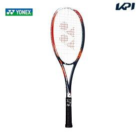 ヨネックス YONEX ソフトテニスラケット GEOBREAK 70V ジオブレイク70V GEO70V「カスタムフィット対応(オウンネーム可)」