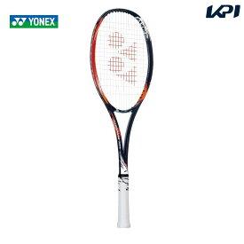 ヨネックス YONEX ソフトテニスラケット GEOBREAK 70 VERSUS ジオブレイク70 バーサス GEO70VS「カスタムフィット対応(オウンネーム可)」