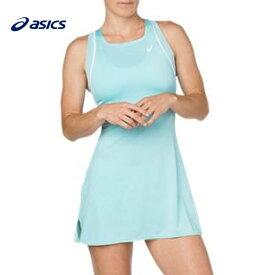「あす楽対応」アシックス asics テニスウェア レディース W'S GEL-COOLドレス 154415-8099 「SS」 『即日出荷』