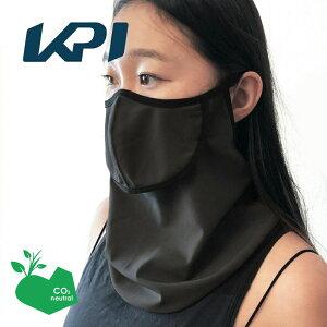 【エントリーで全品ポイント10倍▲1/1 10:00〜】「あす楽対応」ケーピーアイ KPI テニスアクセサリー KPI Charcoal Mask チャコール フェイスマスク フェイスカバー KPIオリジナル KPICM [ポスト投函便