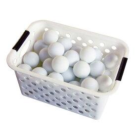 ユニックス 卓球その他 試合用練習球 ゲームスタープラボール 60個入り 卓球 NX28-54
