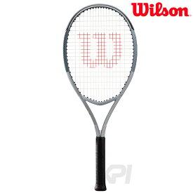 【エントリーでポイント10倍▼〜12/1】Wilson(ウィルソン)「XP 1(エックスピー1) WRT738220」硬式テニスラケット【ウイルソンラケットセール】