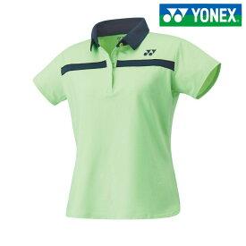 「あす楽対応」ヨネックス YONEX テニスウェア ジュニア ジュニアポロシャツ 20399J-776 2018SS『即日出荷』
